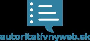 Autoritatívny web